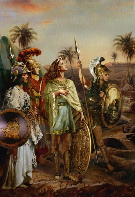 spartan women pomeroy essay