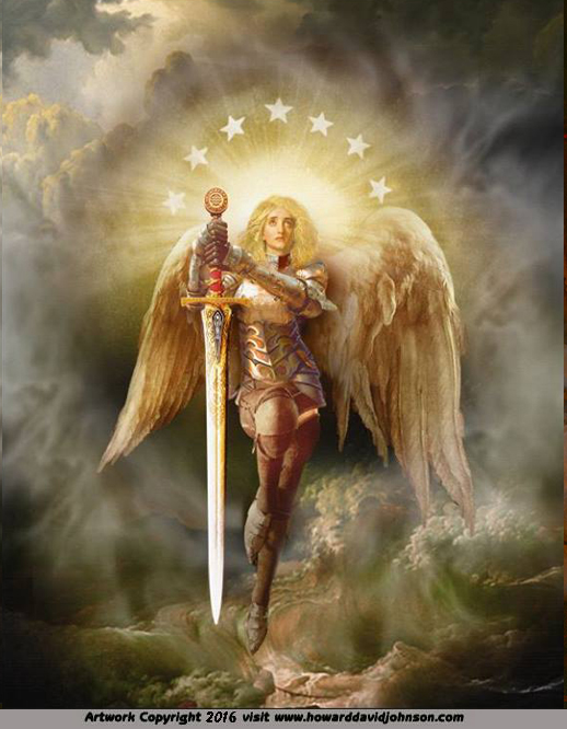 Image result for virtues angels fantasy