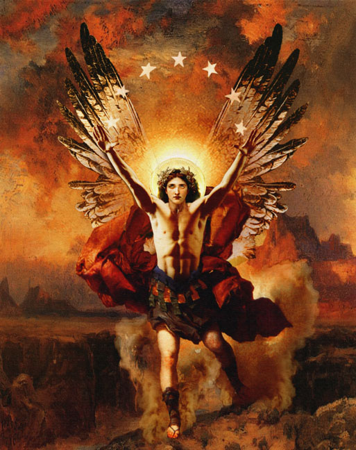 Wonderful Archangel Raphael 513 x 648 · 125 kB · jpeg