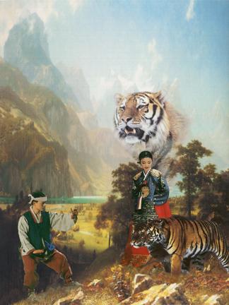 Asian Myths and Legends: Illustrations of Asian Mythology ...