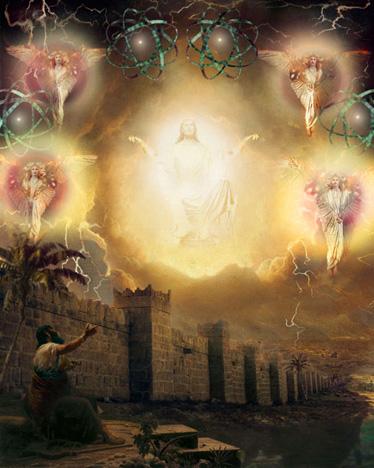 ... TESTAMENT PROPHETS: