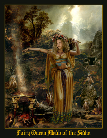 Celtic Art: Celtic Mythology; The Realistic Celtic Art work and ...