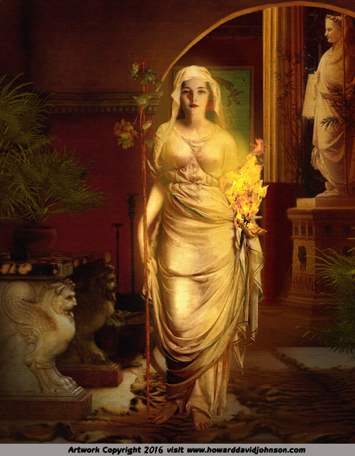 hestia vesta goddess mother hearth greek