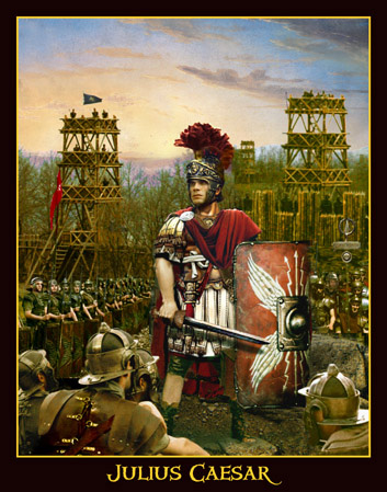 roman painting solders historical art