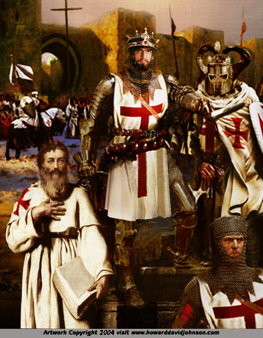 richard lionheart lion heart templar crusaders holy