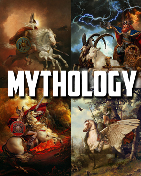 Mythology Art Prints