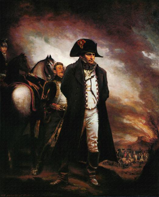 Napoleon%20at%20Waterloo%20[colored%20pe