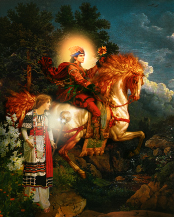 gandalf mythologie