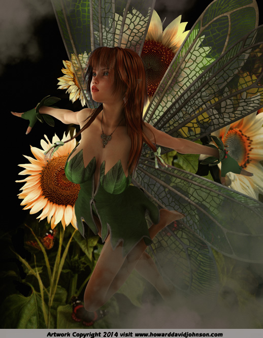 Faerie fary fary art fantasy art 3d art paintings of Faries