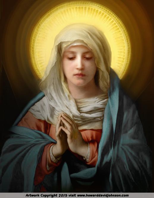 JESUS CHRIST OFFERING EUCHARIST PAINTING ROMAN CATHOLIC ART REAL CANVAS PRINT