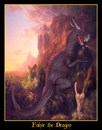 _Fafnir the  Dragon copy.jpg (43967 bytes)