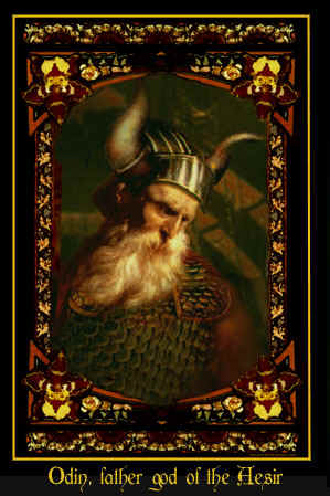 _Odin, father god of the Aesir.jpg (62099 bytes)